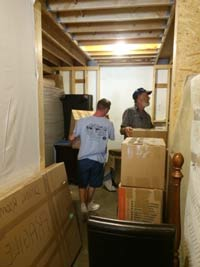 Full house removals London