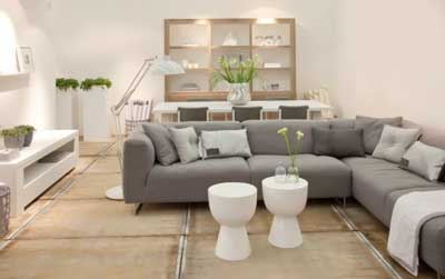 Choosing Furniture For A Small Apartment