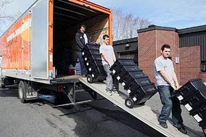 London house movers cheap