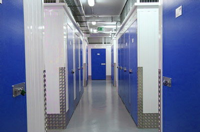 Cheap storage London